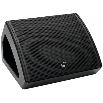 OMNITRONIC KM-110A Active Stage Monitor, coaxial