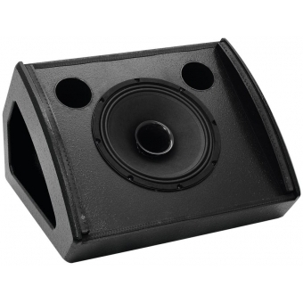 OMNITRONIC KM-110A Active Stage Monitor, coaxial #6