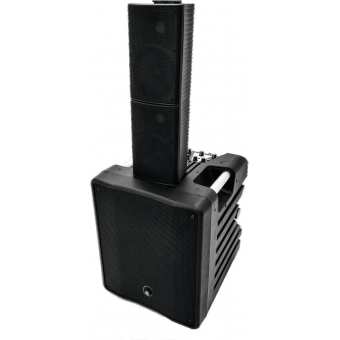 OMNITRONIC ACS-510 Active System