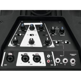 OMNITRONIC ACS-510 Active System #6