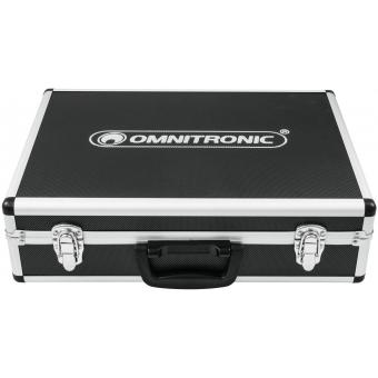 OMNITRONIC MIC 77-7LMH Drum Microphone Set #2