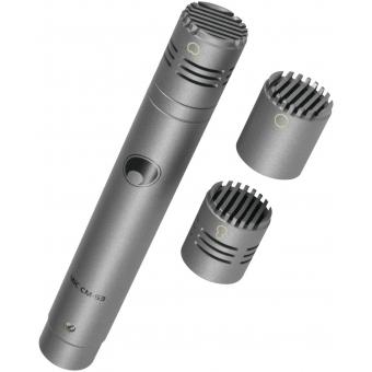 OMNITRONIC MIC CM-53 Condenser Microphone #2