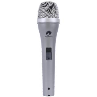 OMNITRONIC MIC 78PRO-C Condenser Microphone