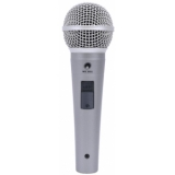 OMNITRONIC MIC 85S Dynamic Microphone with Switch