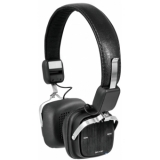 OMNITRONIC SHP-777BT Bluetooth Headphone black