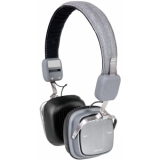 OMNITRONIC SHP-777BT Bluetooth Headphone grey