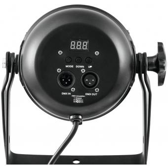 EUROLITE LED PAR-56 COB RGB 25W bk #3
