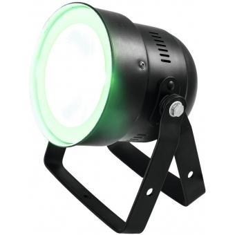 EUROLITE LED PAR-56 COB RGB 25W bk #5