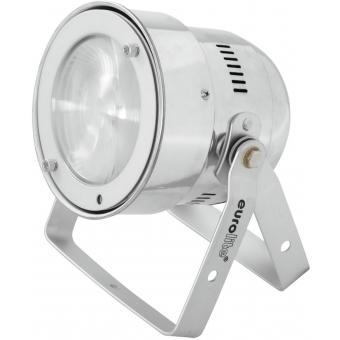 EUROLITE LED PAR-56 COB RGB 25W sil #2