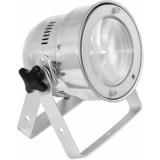 EUROLITE LED PAR-56 COB RGB 25W sil