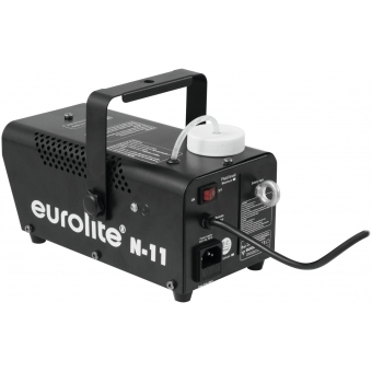EUROLITE N-11 LED Hybrid blue Fog Machine #3