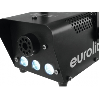 EUROLITE N-11 LED Hybrid blue Fog Machine #4