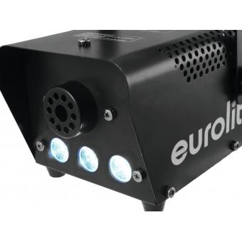 EUROLITE N-11 LED Hybrid blue Fog Machine #4