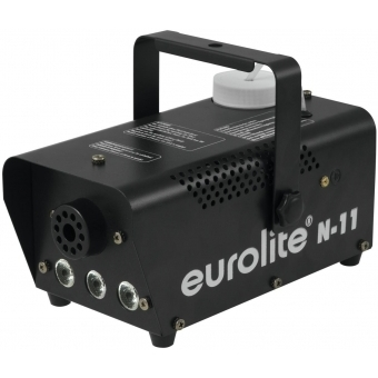 EUROLITE N-11 LED Hybrid amber Fog Machine