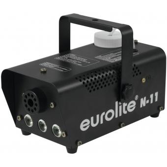 EUROLITE N-11 LED Hybrid amber Fog Machine