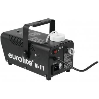 EUROLITE N-11 LED Hybrid amber Fog Machine #2