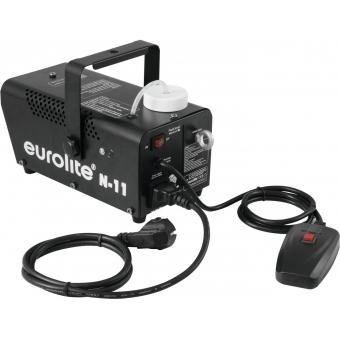 EUROLITE N-11 LED Hybrid amber Fog Machine #3