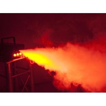EUROLITE N-11 LED Hybrid amber Fog Machine #5