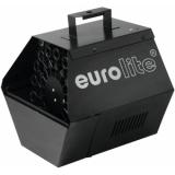 EUROLITE B-110 Bubble Machine black LEDs blue