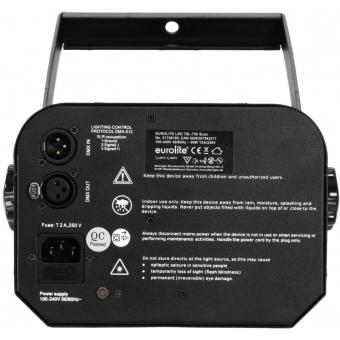 EUROLITE LED TSL-750 Scan #5