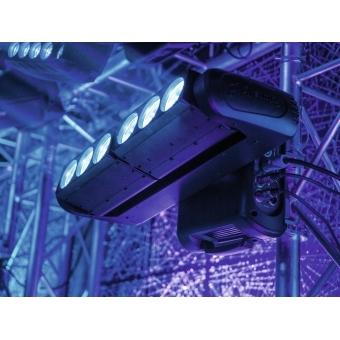 FUTURELIGHT Color Mega Wave.i LED Moving Bar #10