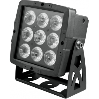 EUROLITE LED IP PAD 9x8W HCL #2