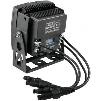 EUROLITE LED IP PAD 9x8W HCL #4