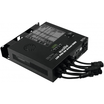 EUROLITE LED PSU-8A Artnet/DMX #2