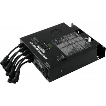 EUROLITE LED PSU-8A Artnet/DMX #4