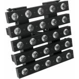 EUROLITE LED Puzzle 5x5 QCL Panel