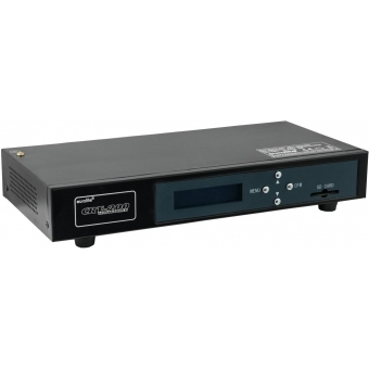 EUROLITE CRT-200PRO MK2 Controller
