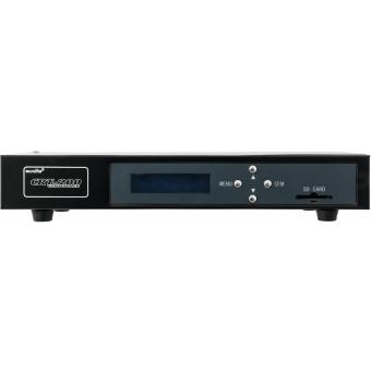EUROLITE CRT-200PRO MK2 Controller #2