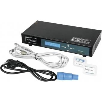 EUROLITE CRT-200PRO MK2 Controller #4