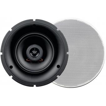 OMNITRONIC CSX-5 Ceiling Speaker white