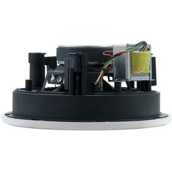 OMNITRONIC CSX-5 Ceiling Speaker white #2