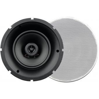 OMNITRONIC CSX-6 Ceiling Speaker white