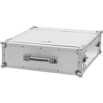 ROADINGER Effect Rack CO DD, 3U, 40cm deep, silver