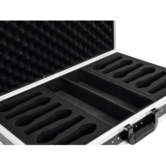 ROADINGER Microphone Case SC-12 Microphones black #4