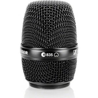 Capsula Microfon Sennheiser - MMD 835 G3 BK