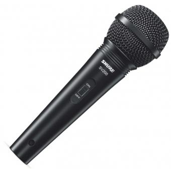 Microfon Vocal Shure SV200
