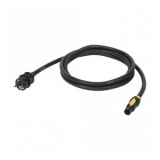 SCHUKO TO NEUTRIK POWERCON TRUE1 - CABLE 1.5M