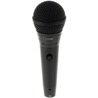 Microfon Shure PGA58
