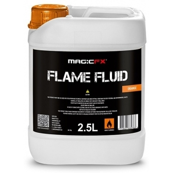 MAGICFX® FLAME FLUID ORANGE 2,5L
