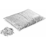 PAPER SNOWFLAKES 500G - WHITE