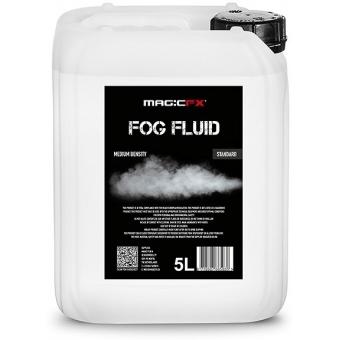 MAGICFX® STD FOG FLUID - MEDIUM DENSITY