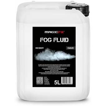 MAGICFX® STD FOG FLUID - HIGH DENSITY