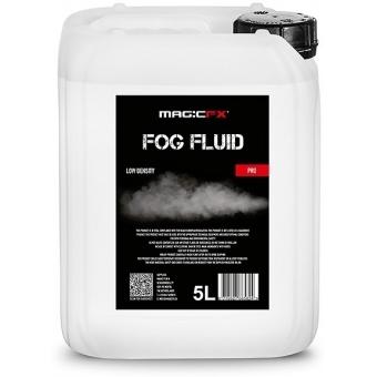 MAGICFX® PRO FOG FLUID - LOW DENSITY