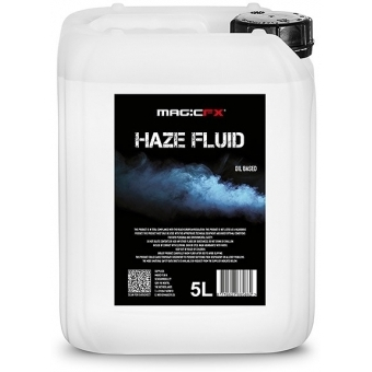 MAGICFX® PRO HAZE FLUID - OIL BASED