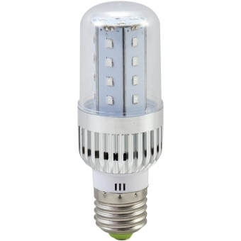 OMNILUX LED E-27 230V 5W SMD LEDs UV #1