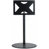 Flat panel support floor stand 55'